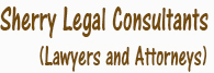 Sherry Legal Associates- BLOG